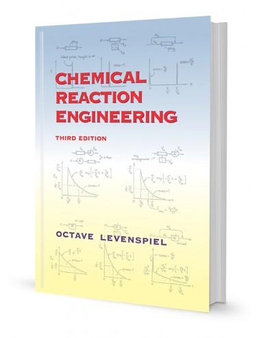 CHEMICAL REACTIN ENGINEERING