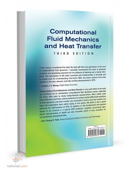 posht jld COMPUTATIONAL FLUID MECHANICS AND HEAT TRANSFER
