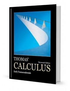 THOMAS CALCULUS