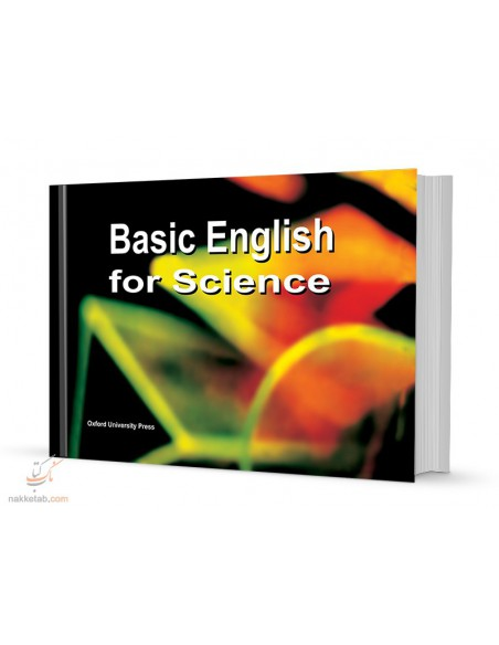 BASIC ENGLISH FOR SCIENCE