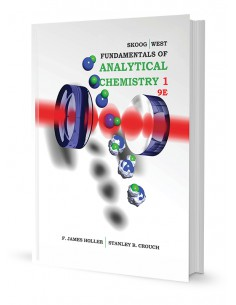 FUNDAMENTAL OF ANALITICAL CHEMISTRY 1