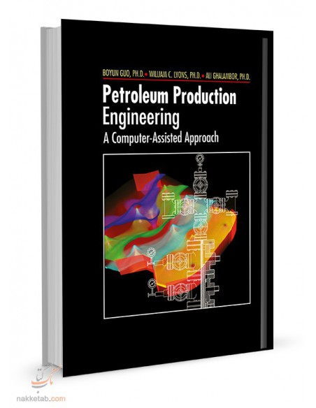 posht jld PETROLEUM PRODUCTION ENGINEERING