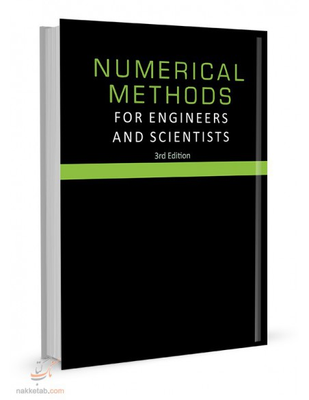 posht jld NUMERICAL METHODS FOR ENGINEERS AND SCIENISTS