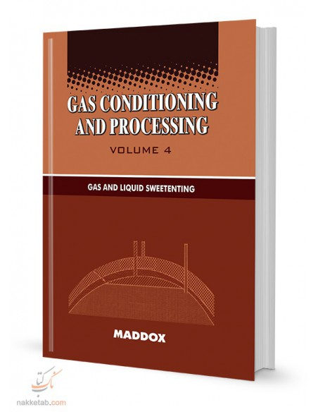 GAS CONDITIONING AND PROCESSING 4