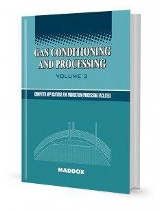 GAS CONDITIONING AND PROCESSING 3