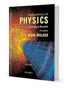 FUNDAMENTALS OF PHYSICS 2