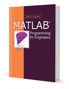 MATLAB PROGRAMING FOR ENGINEERS