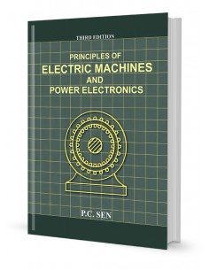 PRINCIPLES OF ELECTRONIC MACHINES AND POWER ELECTRONICS
