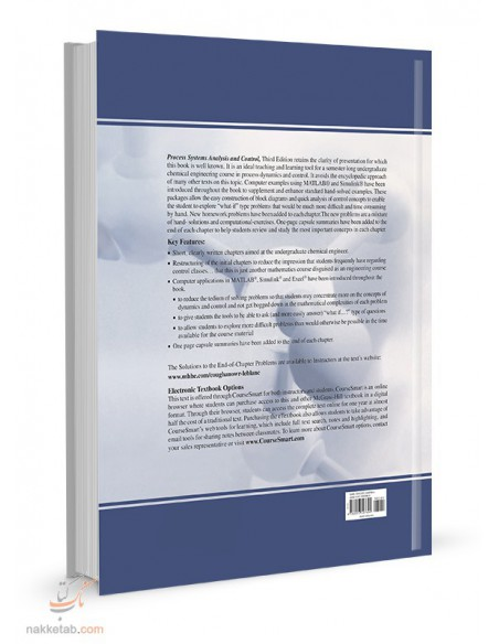 POSHT JLD PROCESS SYSTEMS ANALYSIS AND CONTROL