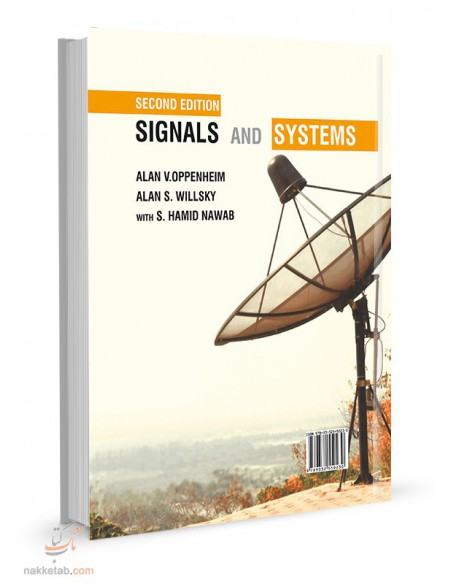 posht jld SIGNALS AND SYSTEMS