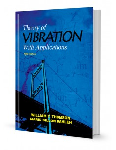 THEORY OF VIBRATION WITH APPLICATION