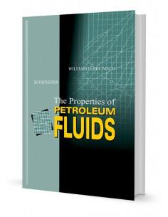 THE PEROPERTIS OF PETROLEUM FLUID