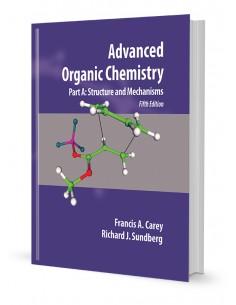 ADVANCED ORGANIC CHEMISTRY PART A