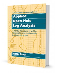 APPLIED OPEN- HOLE LOG ANALYSIS