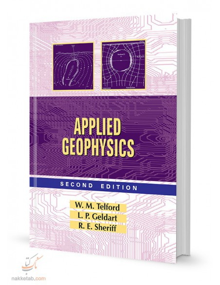 APPLIED GEPHYSICS
