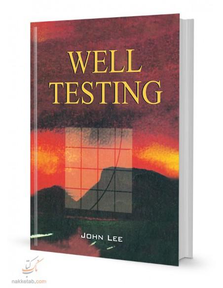 WELL TESTING