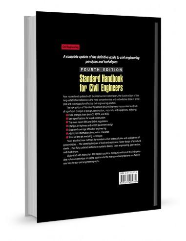 posht jld STANDARD HANDBOOK FOR CIVIL ENGINEERS