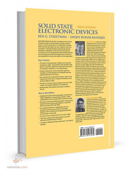 posht jld solid state electronic divices