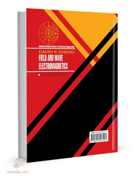 posht jld FIELD AND WAVE ELECTROMAGNETICS