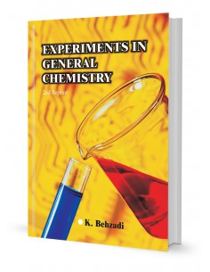 EXPPRIMENTS IN GENERAL CHEMISTRY
