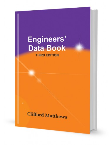 ENGINEERS DATA BOOK