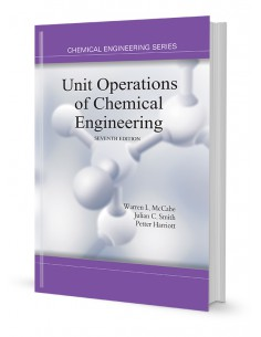 UNIT OPRATIONS OF CHEMICAL