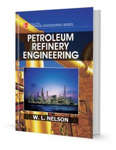 PETROLEUM REFINERY ENGINEERING