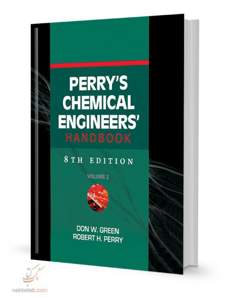 PERRY S CHEMICAL ENGINEES HAND BOOK 2