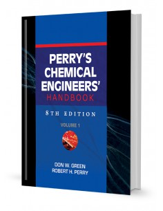 PERRY S CHEMICAL ENGINEES...