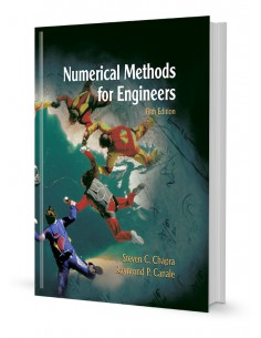 NUMERICAL METHODS FOR ENGINEER AND SCIENTISTS