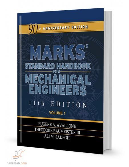 MARK S STANDARD HANDBOOK FOR MECHANICAL ENGINEERS 1