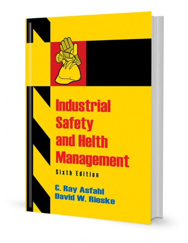 INDUSTRIAL SAFFTY AND HEALTH MANAGMENT
