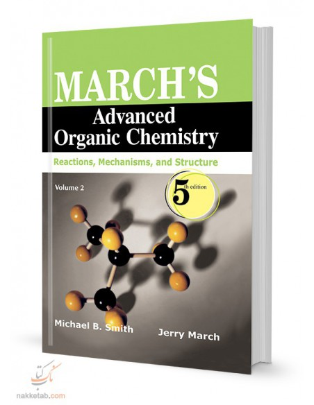 MARCH S ADVANCED ORGANIC CHEMISTRY  2