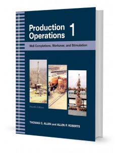 PRODUCTION OPERATIONS 1