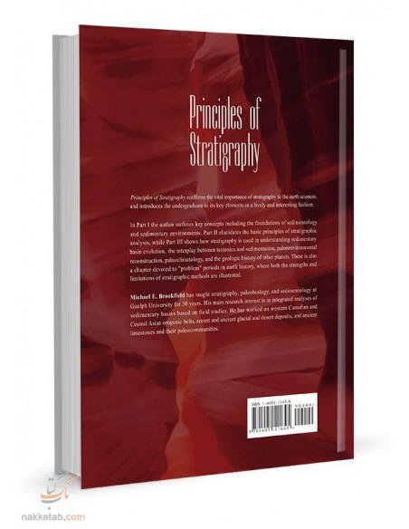posht jld PRINCIPLES OF STRATIGRAPHY
