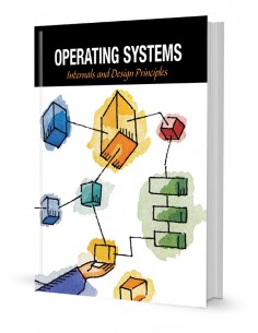 OPERATION SYSTEM INTERNALS AND DESIGN PRINCIPLES