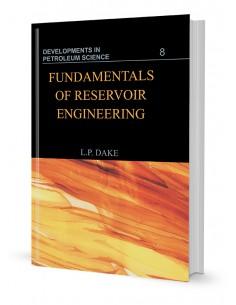FUNDAMENTALS OF RESERVOIR  ENGINERRING
