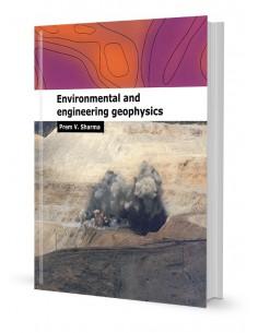 ENVIRONMENTAL AND ENGINERRING GEOPHYSICS