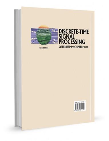 posht jld DISCRETE - TIME SIGNAL PROCESSING