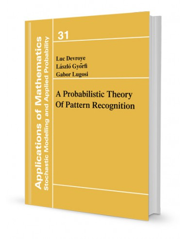 APROBABILISTIC THEORY OF PATTERN RECOGNITION