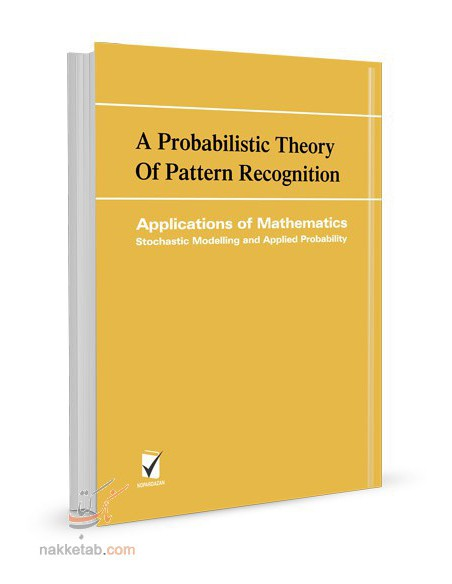 Posht Jld APROBABILISTIC THEORY OF PATTERN RECOGNITION