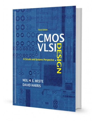 CMOS VLSI DESIGN A CIRCUITS AND SYSTEMS PERSPECTIVE