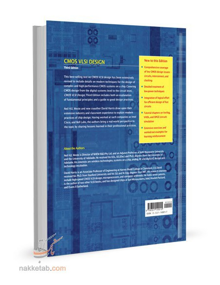 CMOS VLSI DESIGN A CIRCUITS AND SYSTEMS PERSPECTIVE 2
