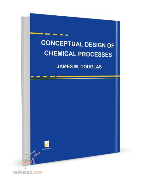 CONCEPTUAL DESIGN OF CHEMICAL PROCESSES 2