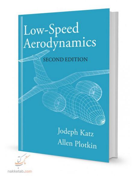 Low-Speed Aerodynamics