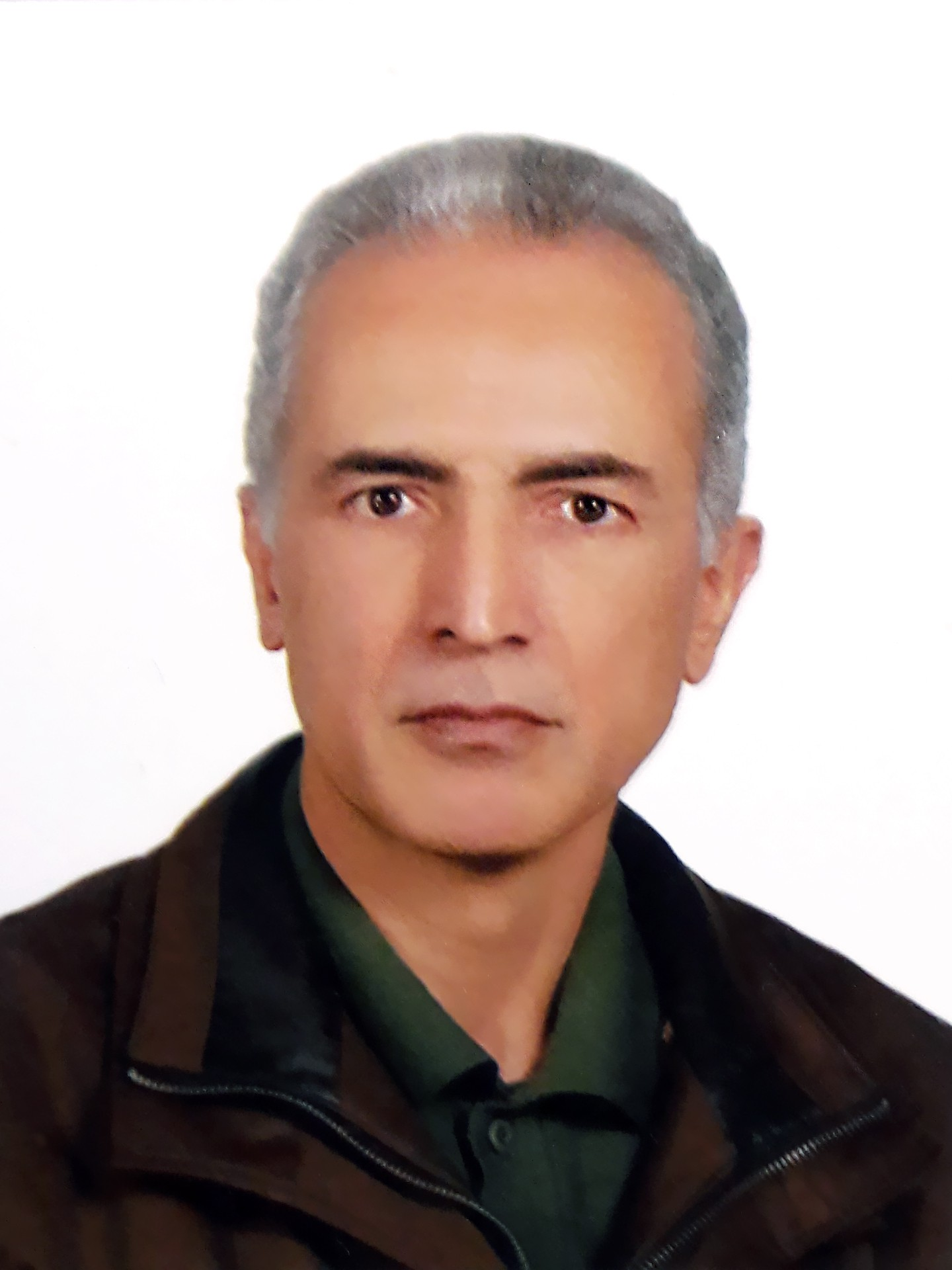 دکتر محمد ابراهیم ابوکاظمی