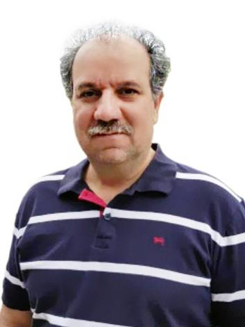 دکتر رضا محمدی