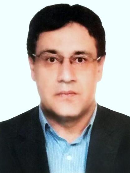 دکتر امیر حسین مهدیزاده